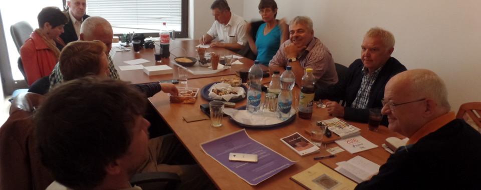 Beszámoló a 17. MbJ Alumni találkozóról – Budaörs 2015. szeptember 25-én