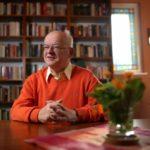 Jézusom, vállalkozunk! – nagy interjú Kiss Ulrich atyával